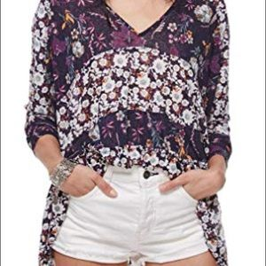 Free People Isabella Tunic